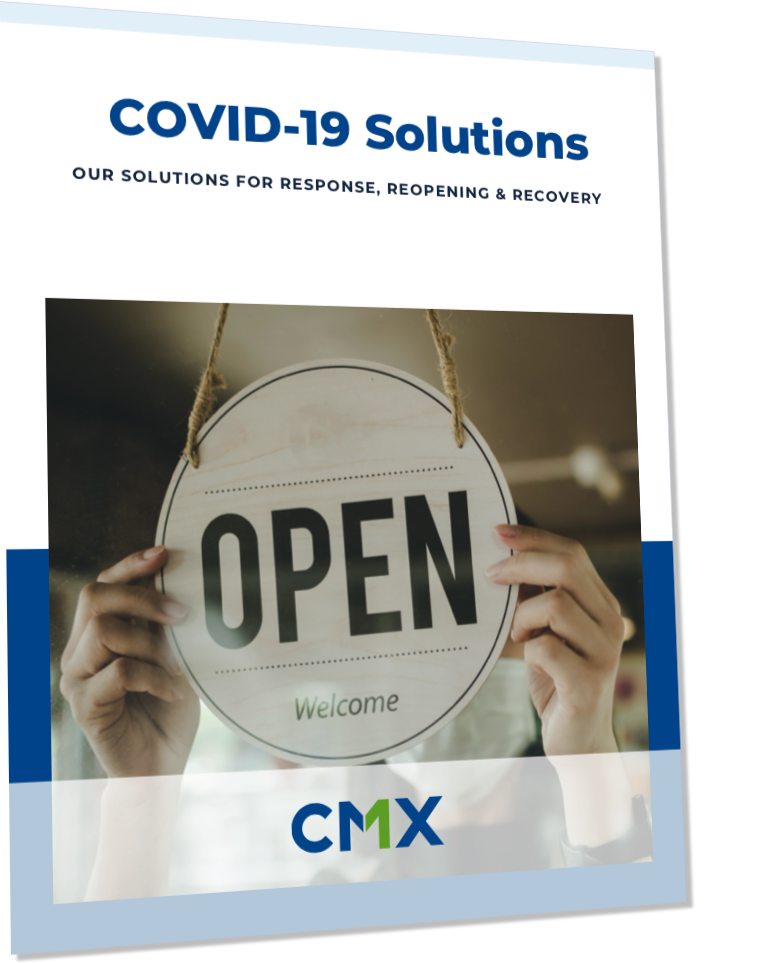 COVID-19 Solution Guide Thumbnail