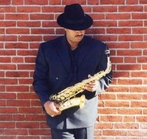Craig S. Parker Saxophone