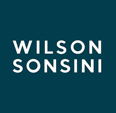 Wilson Sonsini logo dark