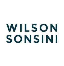 Wilson Sonsini logo light