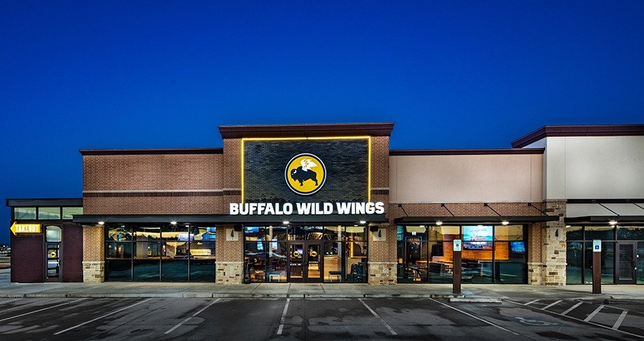 Buffalo Wild Wings sports bars hit a homerun with CMX1's ActivityStudio®
