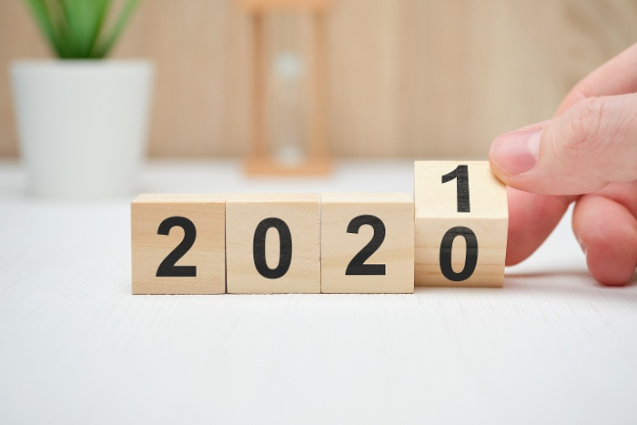 Press Coverage: Industry Predictions for 2021