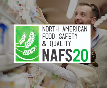 North American Food Safety & Quality (NAFS20)