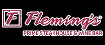 Flemings white outline