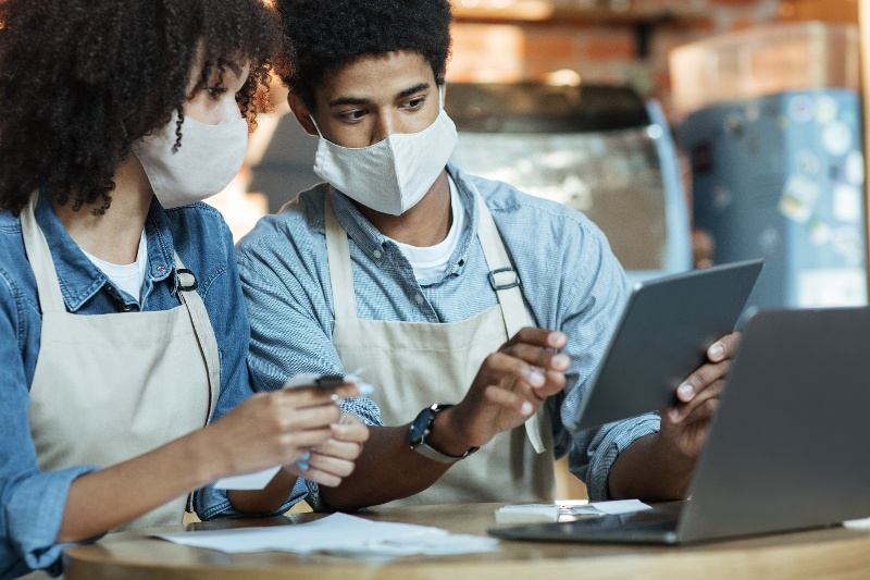 Five Ways Large Restaurant Chains Innovate